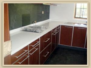 Muebles aguasanta dise o integral y fabricaci n de for Planos de muebles de cocina en melamina